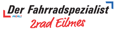 Logo Profile 2rad Eilmes in Bergen